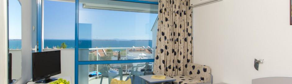 Hotel PrimaSol Sineva Park Sveti Vlas