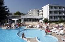 Hotel Alteya Albena