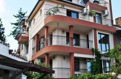 Vila Magnolija Sozopol Bugarska