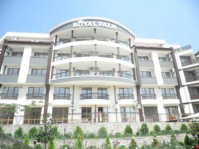 Hotel Royal Palm Sveti Vlas