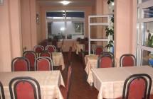 Hotel Adria II Čanj