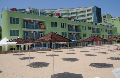 Hotel Arsena Nesebar