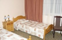 Hotel Eleni Pamporovo