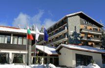 Hotel Finlandia Pamporovo