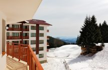 Hotel Forest Nook Pamporovo