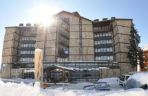 Hotel Orlovec Pamporovo