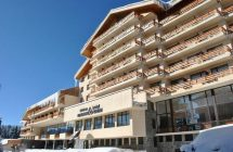 Hotel Perelik Pamporovo