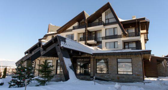 Hotel Aspen Golf