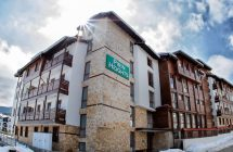 Hotel Pirin Heights