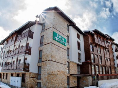Hotel Pirin Heights