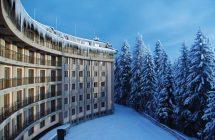 Pamporovo - ponuda hotela i apartmana za zimovanje