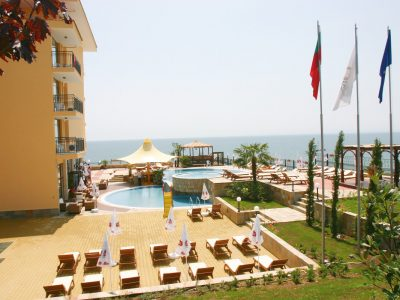 Hotel Caesar Palace Sveti Vlas