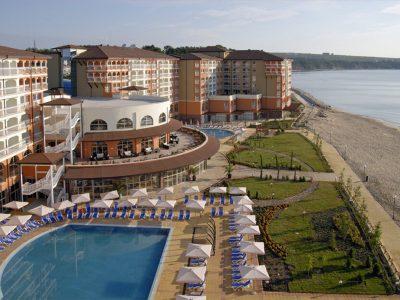 Sol Luna Bay Resort Obzor