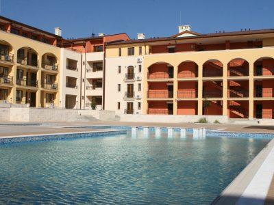 Hotel Galeria Obzor