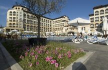 Hotel Iberostar Sunny Beach Suncev Breg