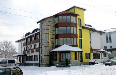 Hotel Iceberg Bansko