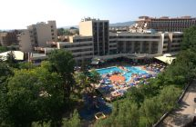 Hotel Laguna Park Suncev Breg