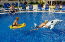 Kompleks Obzor Beach Resort