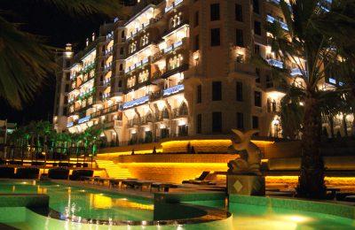Hotel Royal Castle Elenite