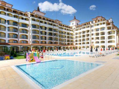 Sunrise Resort Obzor