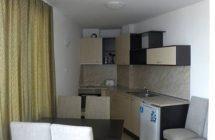 Aparthotel New Town