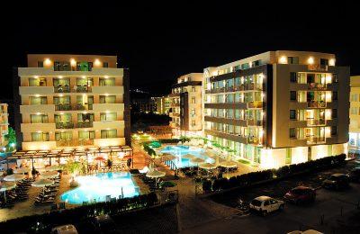 Hotel Lion Sunny Beach Suncev Breg