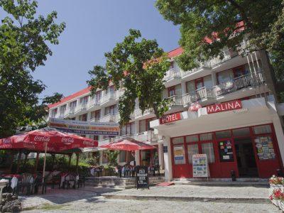 Hotel Malina Zlatni Pjasci
