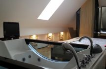 MujEn Lux Apart Hotel