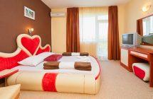 Hotel Peneka, Pomorje