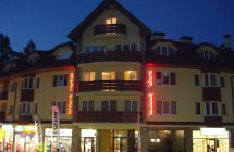 Hotel Royal Plaza Borovec