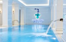Pomegranate Wellness Spa Hotel Nea Potidea
