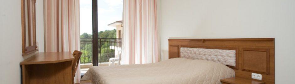 Hotel Bendita Mare