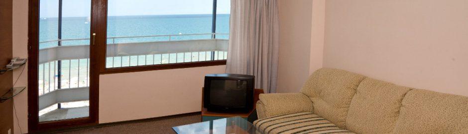 Hotel Bourgas Beach