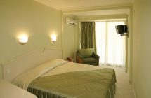 Hotel Dana Palace