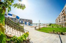 Apartmani Premiere Cuisine Beach Resort
