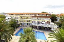 Tropical Hotel Hanioti