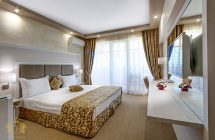 Hotel Siena Palace, Primorsko