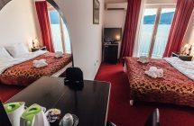 Hotel Azzurro - Bijela