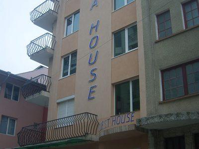 Hotel Sea House