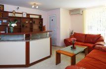 Porodicni hotel Kirov - Ravda