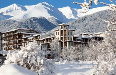 Mountain Dream Bansko
