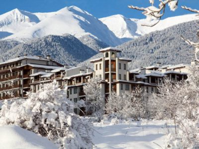 Mountain Dream Bansko