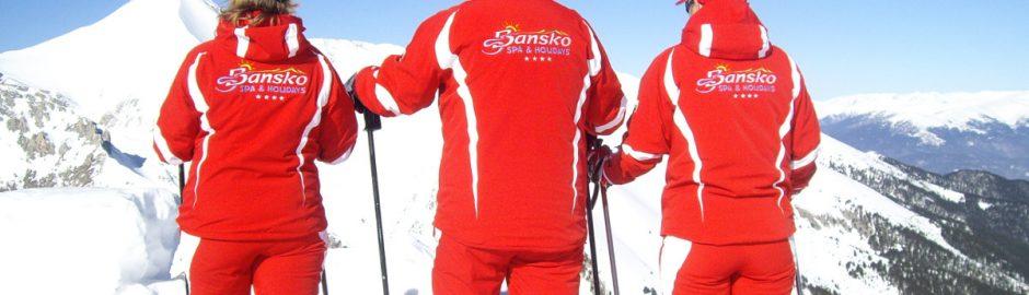 Bansko Spa & Holidays Bansko