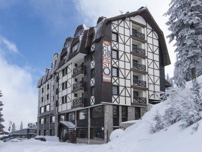 Hotel Lavina Jahorina, Bosna i Hercegovina