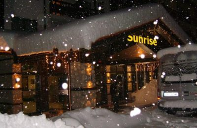 Sunrise Park & Spa Bansko