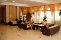Hotel Kuban, Sunčev Breg