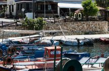 Limani Amuljani Grčka