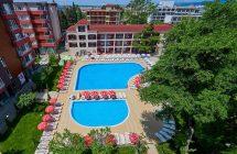 Hotel Zornica Residence Sunčev Breg