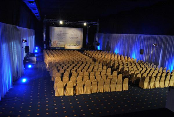 Organizacija kongresa, seminara, skupova, dogadjaja - Maestro Travel Niš
