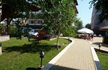 Apartkomplex MM Primorsko